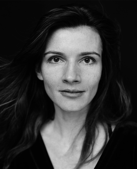 Erin Gibson