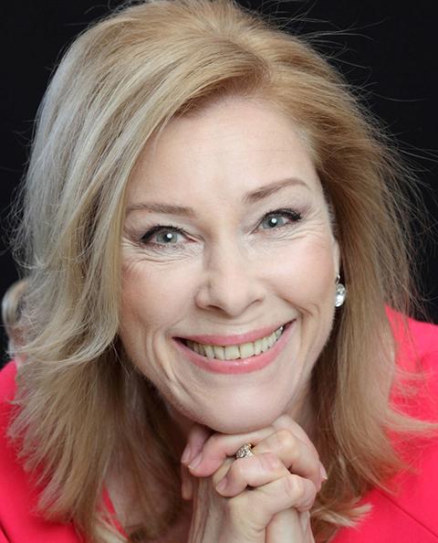 Marianne Argy