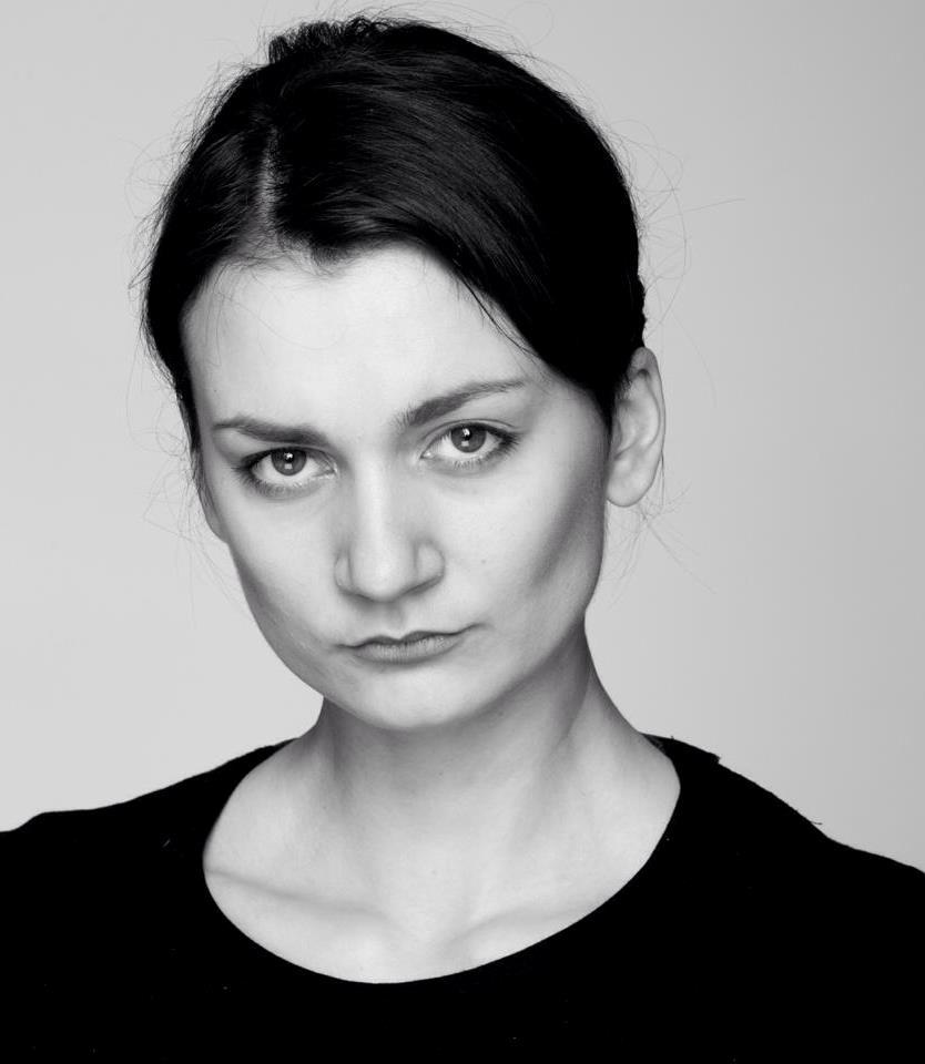 Irina Vilkova today 91