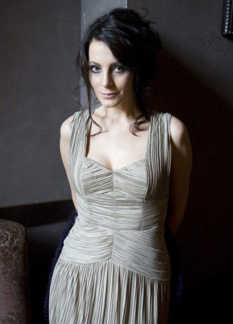 Evgeniya Kryukova Nude Photos 42